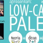 Dieta Low-Carb: Palestra em São Paulo