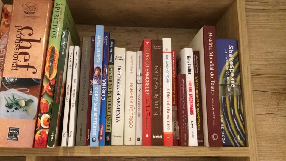 fernanda livros