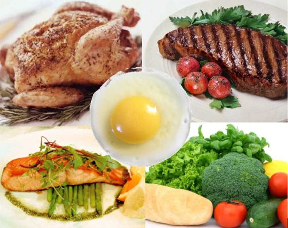 dieta low-carb 20 estudos parte 2