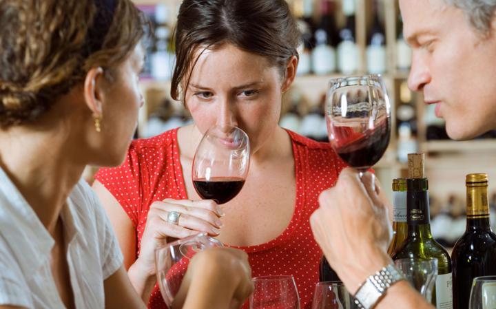 moderation wine