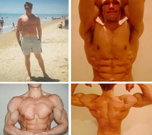 lean gains